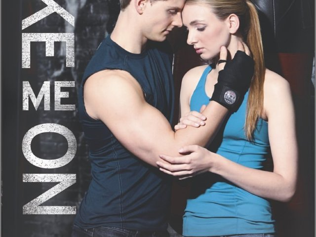Take Me On by @katiemcgarry @harlequinteen {blitz}