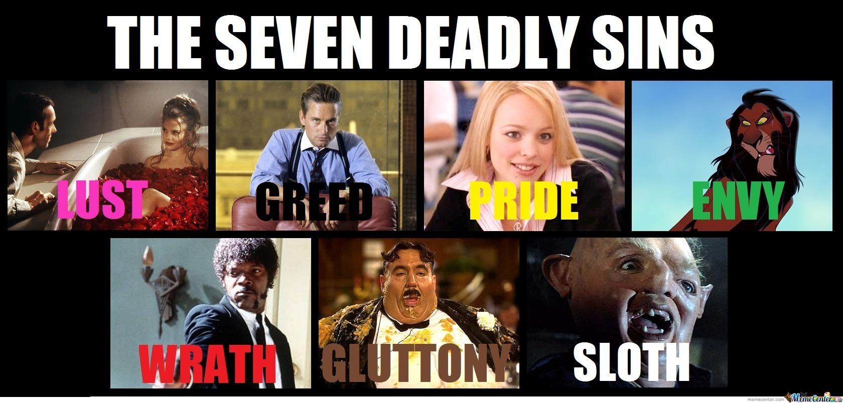 the seven deadly sins_o_1775841?resize=640%2C480 meme foxy blogs
