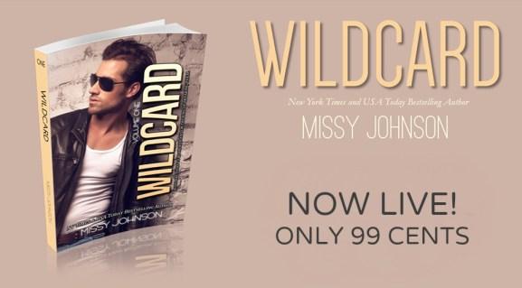 wildcard live