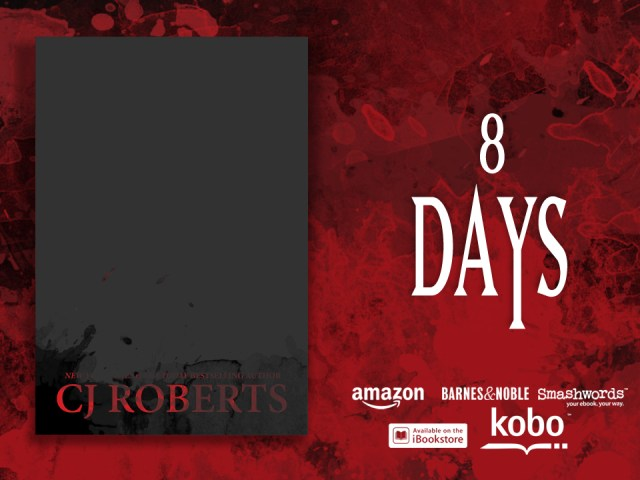 '@AuthorCJRoberts DARK DUET: cover reveal – 8 days – @CLPromotionsKY