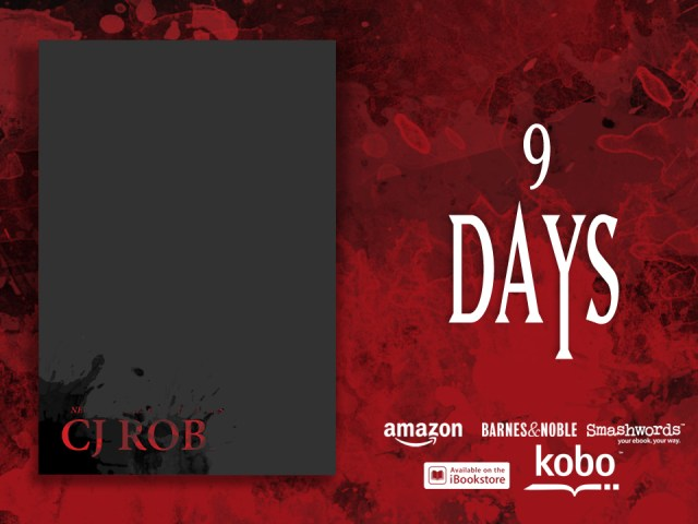 '@AuthorCJRoberts DARK DUET: cover reveal – 9 days – @CLPromotionsKY