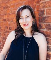 KA tucker Author Photo