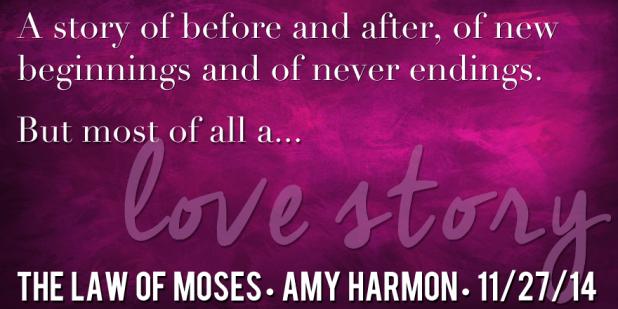 Love Story amy harmon