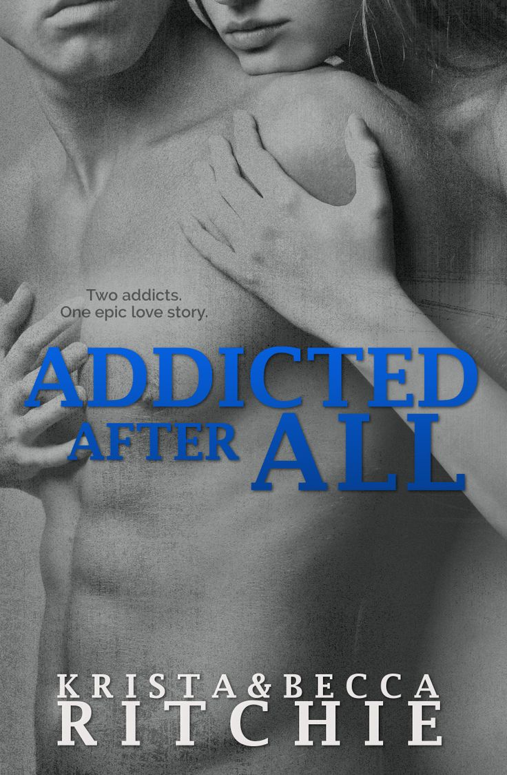 Addicted After All Book Cover