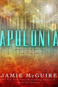 apolonia cover
