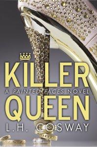 killer queen cover
