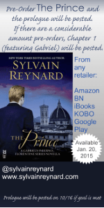 the prince preorder