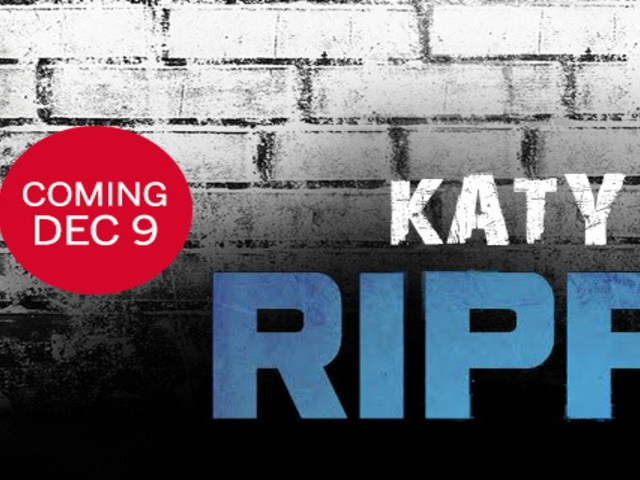 Ripped by @authorkatyevans {blog tour}  @Julie_AToMR ::