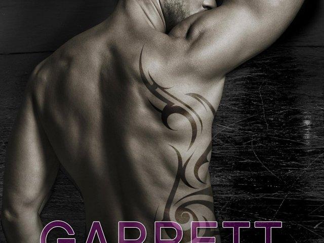 Garrett by @BennettBooks {arc review – 5 stars}
