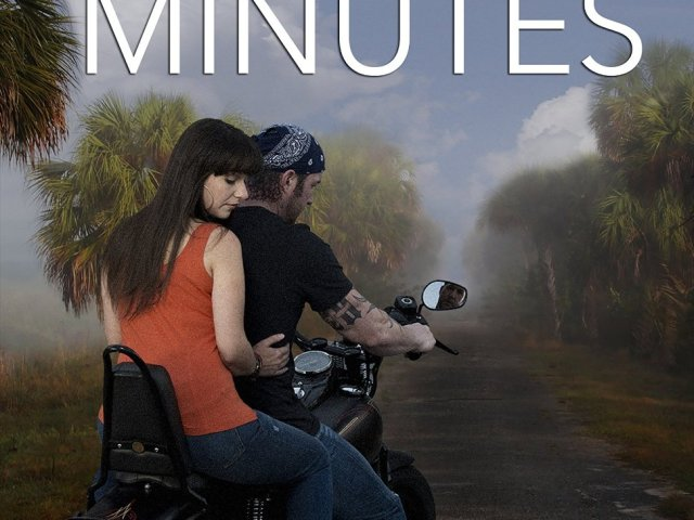Nine Minutes by @AuthorBethFlynn (review)