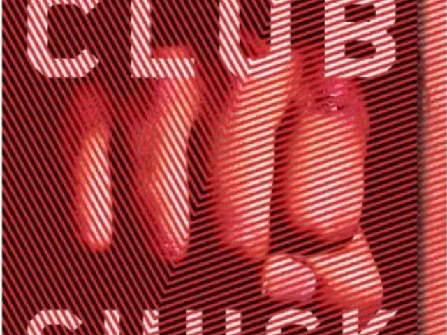 Fight Club by @chuckpalahniuk ::