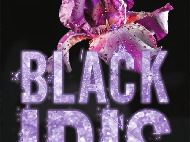 Black Iris {Cover Reveal} by @LeahRaeder  @AtriaBooks  @simonschuster  ::