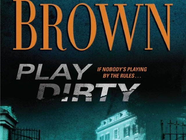 Play Dirty by @SandraBrown_NYT {review}