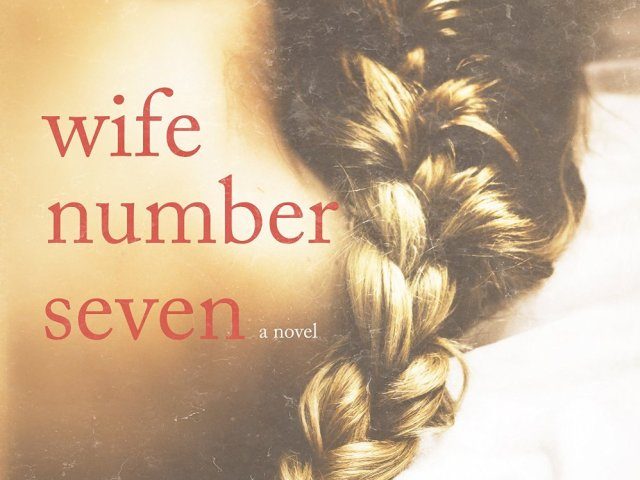 Wife Number Seven by @LissaLou77 {review}
