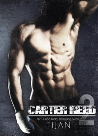 carter 2 cover