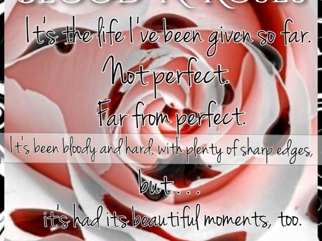 Series Review: Blood & Roses series by @_callie_hart #sale
