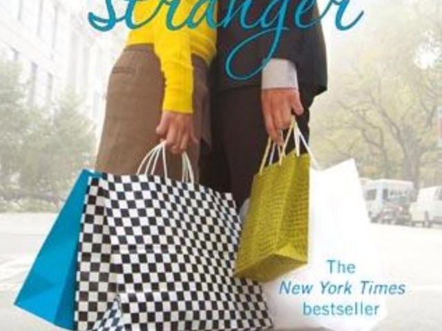 Review: SMOOTH TALKING STRANGER