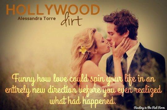 Kim -Hollywood dirty