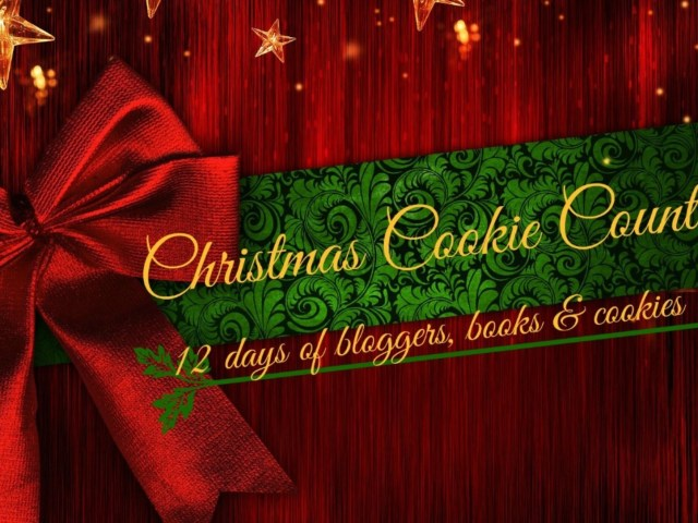 Christmas Cookie Countdown with @rayliz89 #Favebook2015 #giveaway