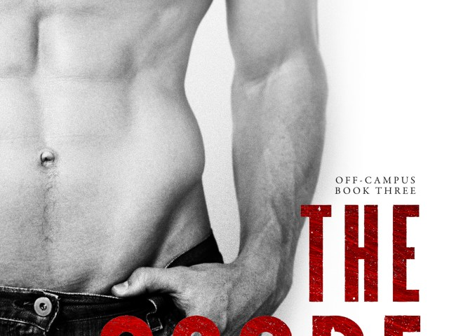 Cover Reveal: THE SCORE by @ElleKennedy | @ninabocci