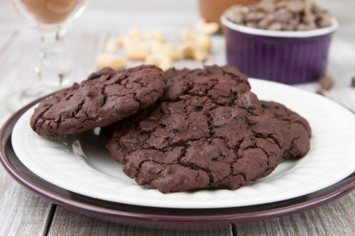 Vrsha's Double-Chocolate-Fudge-Cookies-7544