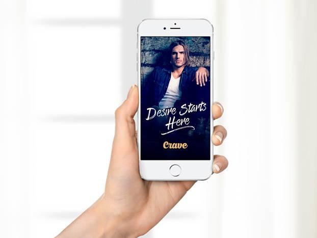 crave-app