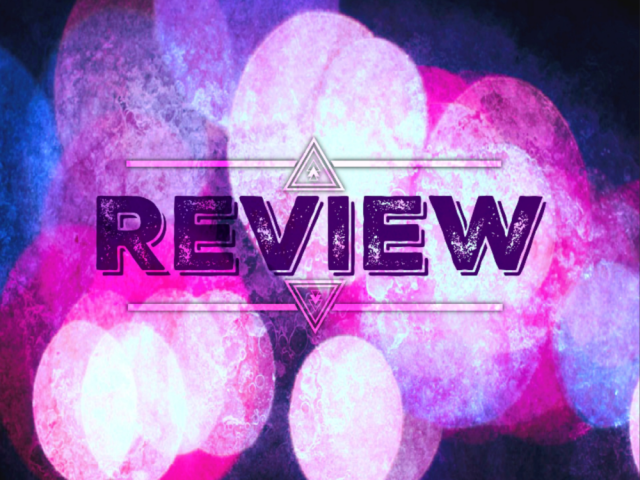 Review: Long Way Down by @KBRitchie