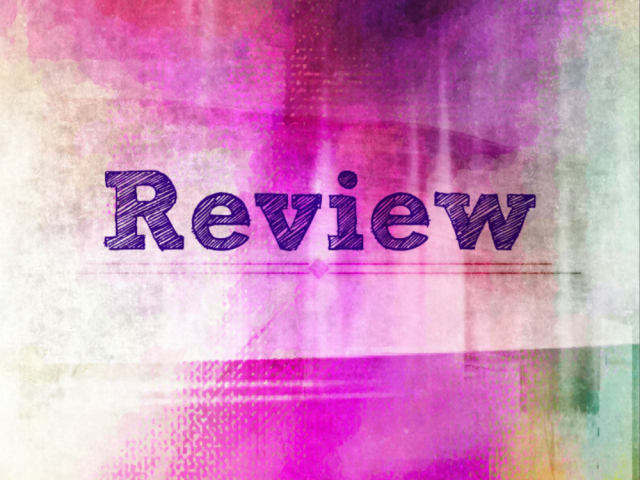 Review ~ Over the Top by Rebecca Zanetti