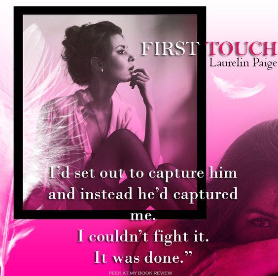 V - 1st touch