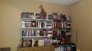 courtney books