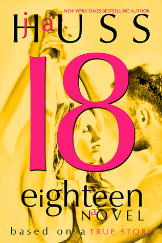 Eighteen (18): Based on a True Story Book Cover