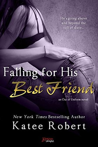 Falling for His Best Friend Book Cover