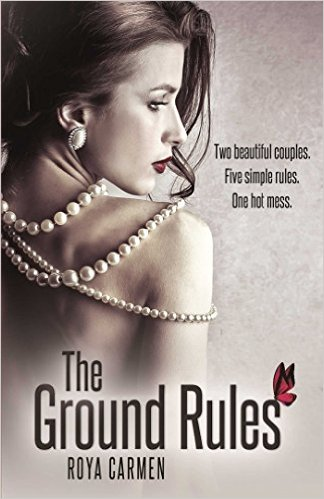 The Ground Rules Book Cover