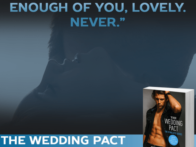 Review ~ The Wedding Pact by @katee_robert