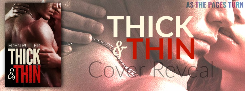 CR Banner - Thick & Thin