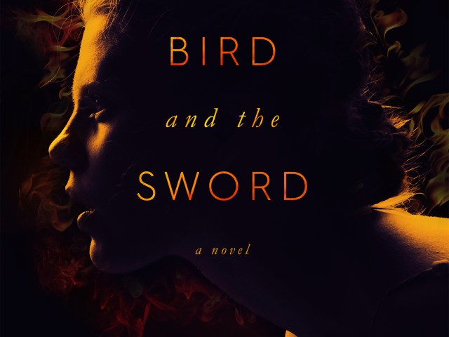Surprise! The Bird and the Sword is LIVE! #giveaway  @aharmon_author