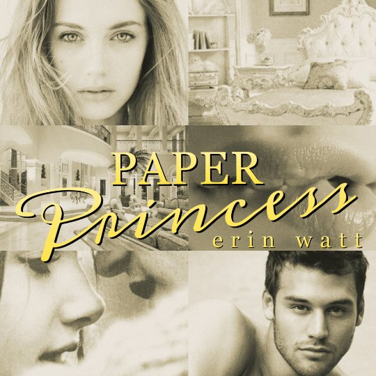 paper princess- brandi
