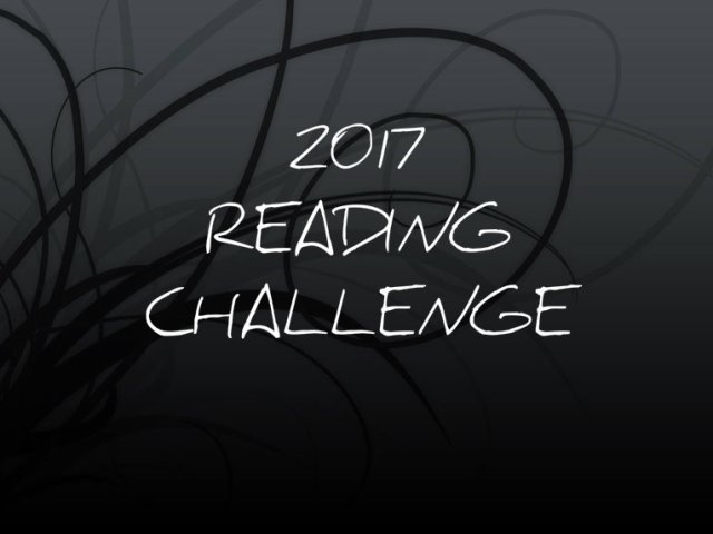 2017 READING CHALLENGE FINALE hosted by @TiedupinRomance