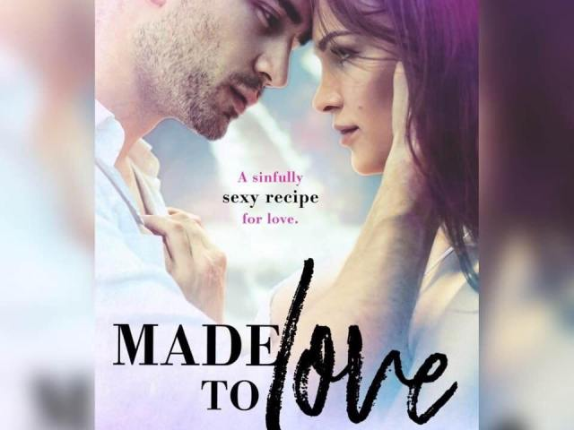 Happy Release Day! Made To Love by @SMWestAuthor @givemebooksblog