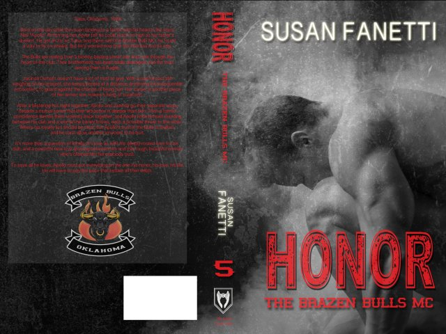 On Kindles Today: HONOR by @sfanetti #5stars