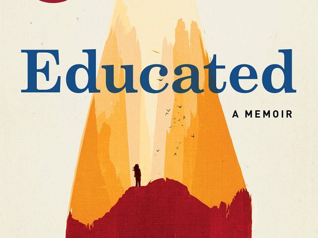 Review: EDUCATED by Tara Westover
