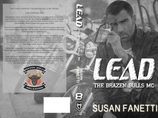 Available Now: LEAD by @sfanetti  #5stars