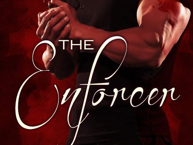 Review: The Enforcer by Kele Moon  #5stars