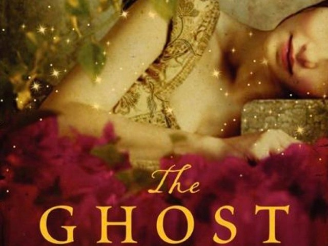 #Review: THE GHOST BRIDE by Yangsze Choo