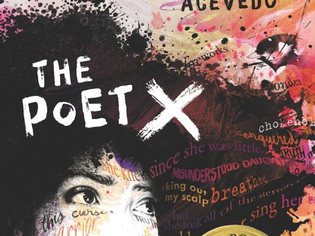Review: The Poet X by Elizabeth Acevedo