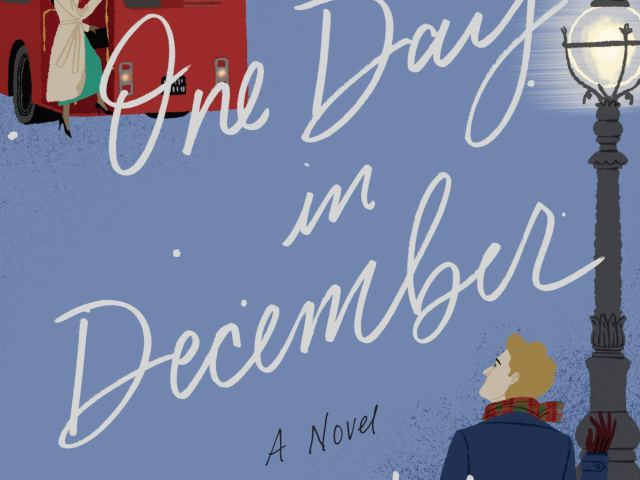 One Day in December by Josie Silver #review