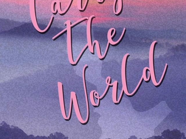 Review: CARRY THE WORLD by Susan Fanetti #PackHorseLibrarian