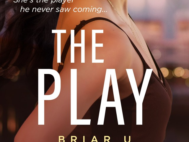 New Release: THE PLAY by @ElleKennedy  #5stars