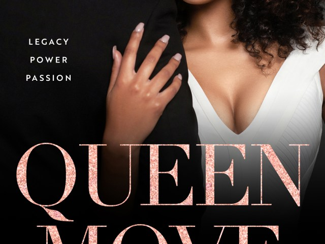 First look: QUEEN MOVE, a new @kennedyrwrites book + #Prologue