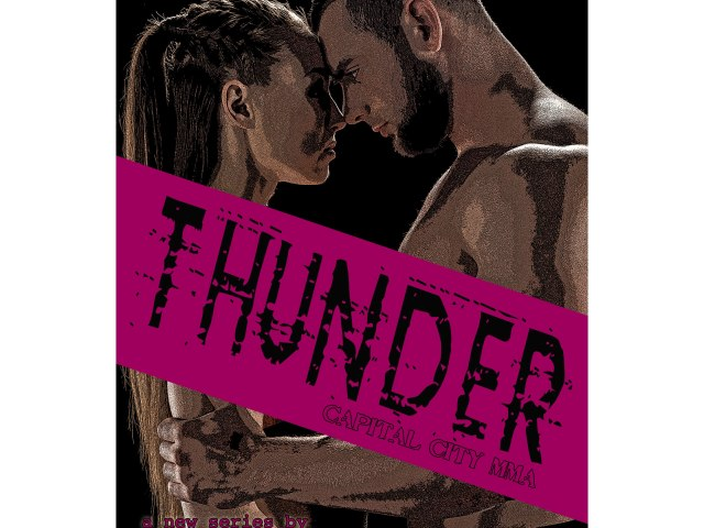 Review: Thunder by Susan Fanetti | 5 stars